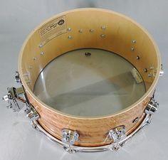 イケベ楽器店Website   dw DW-CL1465SD/EX-FEDE/C:VLT仕様 [Fiddle Back Eucalyptus / Maple 11ply] 【店頭展示チョイキズ特価品:45%OFF】 【1台限り!】