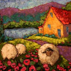 Dorsey McHugh Fine Art
