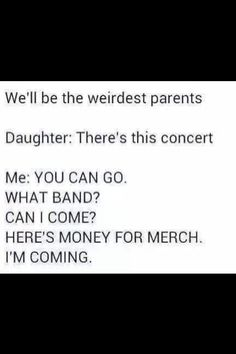 Yus. Accurate. Our children are so lucky. <<< I'm gonna be the best mom ever because i'll look back at how i was in love with 1D and understand how my child is acting and be the best mom ever lol. I wish my mom was understanding