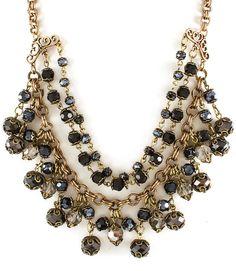 awesome Sabine Exuberant Necklace