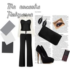 muyme by everojas on Polyvore