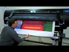 HP Latex Printing Technology: proven technology, unfair advantage #hplatex