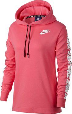 Nike Sportswear Advance 15 Hoodie W. 49.90e. koko M. värillä ei väliä