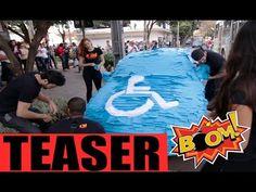 #... #Buy #Call #Calls #canalboom #com #Disability(QuotationSubject) #DisabledParkingPermit #Funny #Official #Parking(Industry) #PelaInternet #Phone #Prank #prankcall #redessociais #Trailer Teaser: PEGADINHA - Vaga Para Deficiente 2 (Disabled Parking Prank)