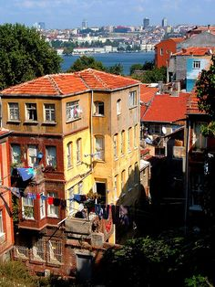 just-wanna-travel:    Istanbul, Turkey