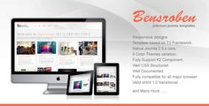 Review Bensroben - Stylish Responsive Joomla Templatein each seller & make purchase online for cheap. Choose the best price and best promotion as you thing Secure Checkout you can trust Buy best