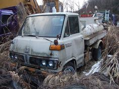 Abandoned Cars, Abandoned Vehicles, Toyota Dyna, Daihatsu, Monte Carlo, Cars And Motorcycles, Safari, Trucks, Japan