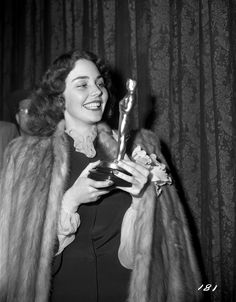 1944   Oscars.org   Academy of Motion Picture Arts and Sciences