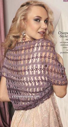 Un blog para mostrar hermosos tejidos principalmente sacados de la web para incentivar la creacion de prendas y no olvidar el arte mas antiguo y hermoso del mundo......