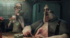 Zombie malgre lui online dating