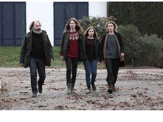 """""""Les Revenants"""", saison 2. Une si longue attente - 5 juin 2015 -"""