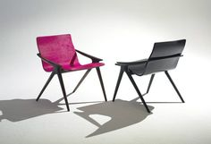 John Niero modern chair design