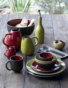 Jars Ceramistes