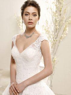 Eddy K Wedding Gowns 2015 – AK125