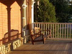 5 Ways To Enjoy Your Porch This Summer | Rempfer Construction, Inc.