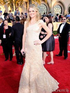 SAG Awards 2012 - Missi Pyle