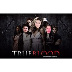 This week #TeamTakeDown will be dancing to a song from the TV show, True Blood!