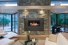 25 Best Coonara Fireplaces images in 2018 | Gas fireplace