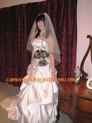 Camo Gowns - Camo Wedding & Prom