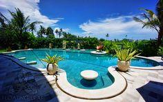 Bali Floating Leaf Eco-Retreat