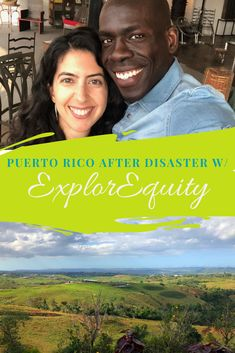 Taste, Connect and Discover Puerto Rico After Disaster with ExplorEquity - Travepreneur People Around The World, Travel Around The World, Caribbean Vacations, Beach Vacations, Las Vegas Vacation, South America Travel, North America, Beaches In The World, Worldwide Travel