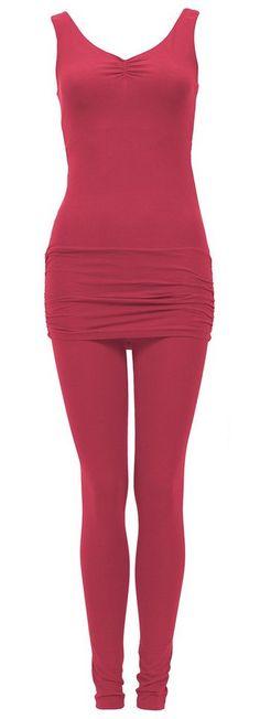 Jaya Yogahose für 162,36€. Alltagstaugliches Design auch abseits des Studios, Das hochwertige Material passt sich dem Körper an bei OTTO