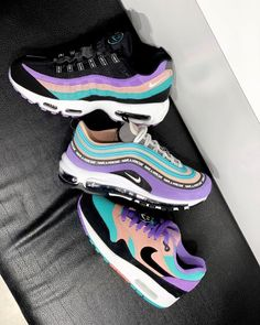 Air Max 97 Have A Nike Day Comment your thoughts .Nike Air Max 97 Have A Nike Day Comment your thoughts . Nike Air Max, Nike Air Shoes, Air Max 95, Souliers Nike, Sneakers Fashion, Shoes Sneakers, Nike Fashion, Shoes Men, Tn Nike