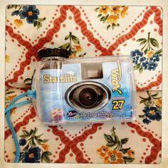 RAMÓN GRAU. Director of Photography: iPhone . Volviendo al analógico acuático . Torrevieja 12 de agosto 2012 . Alicante