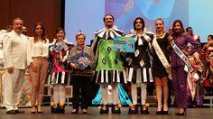 Grupo Mascarada Carnaval: Pleno de premios de Troveros de Nivaria en el Cert...