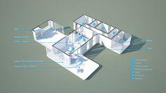 Moirë estudio de arquitectura contemporánea.  Mar del Plata, Buenos Aires, Argentina. Map, Contemporary Architecture, Architectural Firm, Buenos Aires, Argentina, Mar Del Plata, Houses, Architects, Location Map
