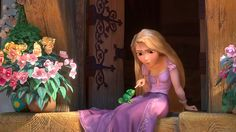 Best: Rapunzel – All those years with Pascal would make her a charades champion. Remember when she had an entire conversation about Flynn without Pascal saying a word? #skills