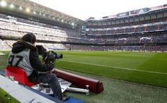 Piratería audiovisual, el cáncer que debilita la oferta de El producto fútbol