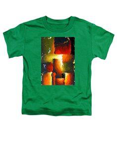 Toddler T-Shirt - Eloquence