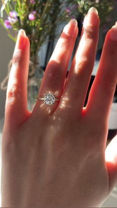 Circle Wedding Rings, Gold Band Engagement Rings, Wedding Rings Simple, Beautiful Wedding Rings, Classic Engagement Rings, Wedding Rings For Women, Diamond Wedding Rings, Simple Promise Rings, Engagement Ring Vintage