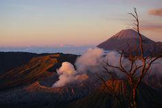 Фототуры: что посмотреть и запечатлеть на память об острове Ява