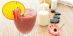 Spa-Inspired Smoothies - http://www.tasteforlife.com/healthy-recipes/drinks/spa-inspired-smoothies