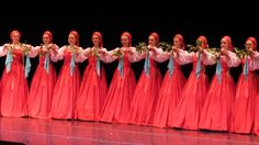 Dancers Appear to Float on Air While Performing a Traditional Russian Folk Dance Folk Dance, Russian Folk, School Dances, Dance Pictures, Christmas Music, Bridesmaid Dresses, Wedding Dresses, Just Dance, Belly Dance