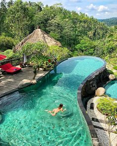 The first one is the swimming pool of the Cambrian Hotel in Switzerland. This swimming pool is a hot spring. Hotel Swimming Pool, Hotel Pool, Swimming Pool Designs, Beautiful Places To Travel, Cool Places To Visit, Vacation Places, Dream Vacations, Hotels And Resorts, Best Hotels