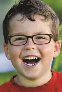 Dustin, one of our most popular kids' frames in the Modz Kids collection by Modern Optical International.  Available in black or tortoise with silver metal trim, Dustin is a retro stylish frame for kids.
