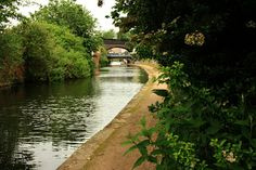 Digbeth Canals by Birmingham England, United Kingdom, Past, The Unit, Places, Beautiful, Past Tense, England, Lugares