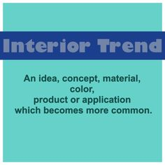 What Is An Interior