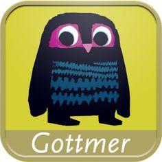 Mama kwijt App Gottmer
