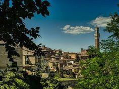 Pisa, Italia, Aldea, Ciudad