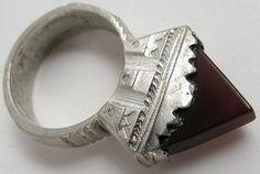 tuareg ring...
