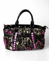 Iron Fist Muerte Punk Princess Bag