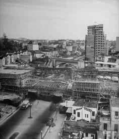 av 9 de julho, 1947