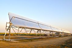 The Solar Technology That Could Solve California's Water Problem   EcoWatch