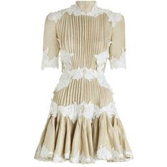 4d586ecaa7aa ZIMMERMANN Mischief Rosette Laced Dress ( 2
