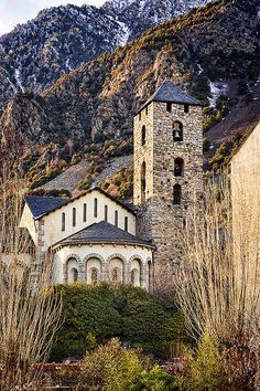 Historic Andorra