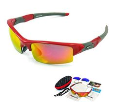 697edddcf42c Sport Sunglasses From Amazon -- Want to know more